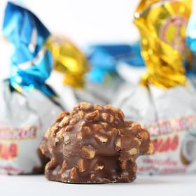俄罗斯 • 混合糖果  多种口味 优选原料 俄罗斯进口 细细品味甜蜜在舌尖