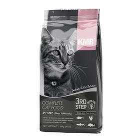 【新品】喜归 |   KMR 全价猫粮 1.8kg(10月龄以上) 第三阶段 - 稳定成长阶段