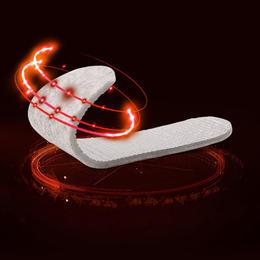 黑科技气凝胶热能反射保温鞋垫