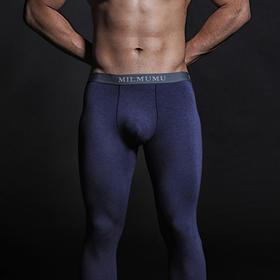 MILMUMU男士熔岩磁石保暖裤 | 日本男人都在疯抢的秋裤,恒温37℃,秋裤内裤2合1