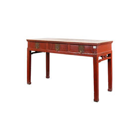 三屉桌 Table with 3 drawers DJQ1007014642