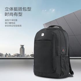 UTC行家维克802系列大容量电脑包商务出差旅行双肩包