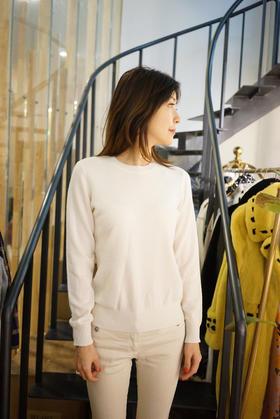 MAISON COVET  自有品牌 羊绒系列基础款羊绒衫