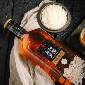 【元阳红米黄酒丨半干型】梯田红米精酿,3年陈,低度酒,口味醇厚、柔和甘润 500ml/瓶