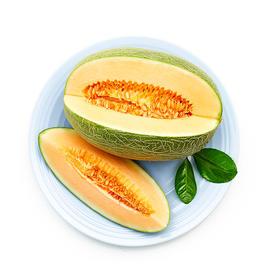 A级-沙漠蜜瓜6-7斤(2个)