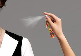 火锅味的天敌:便携除味香氛