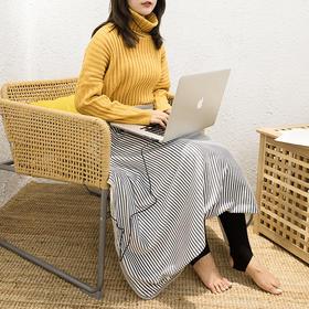 【预售12月18日发货】自成一派电热护毯 | 一条=电热毯+暖手宝+午睡枕+披肩
