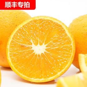 【顺丰专拍链接】防冻泡沫箱装 黔阳冰糖橙子9斤装(偏远地区也包邮)