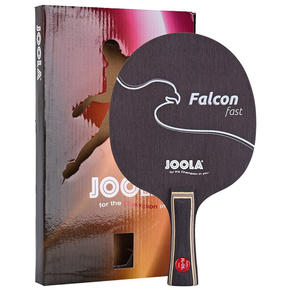 JOOLA优拉尤拉猎鹰快/速7层纯木弧圈快攻乒乓球底板
