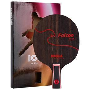 JOOLA优拉尤拉猎鹰极速7层黑檀软碳纤维乒乓球底板