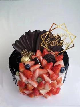 巧克力莓莓