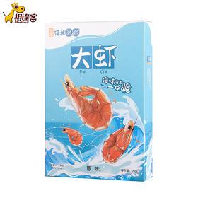 盐趣海盐脆脆大虾 18g