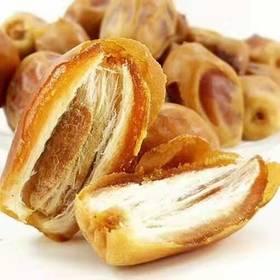 阿拉伯黄金椰枣|个大饱满无添加 香甜软弱好口感|3-5装【严选X水果蔬菜】