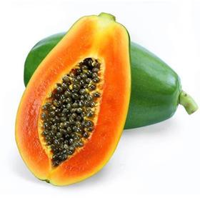 云南河口红心木瓜|多汁鲜甜 风味清爽|5-9斤装【严选X水果蔬菜】
