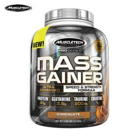 Muscletech肌肉科技pro增肌粉 健身增肌健肌粉蛋白质粉7磅