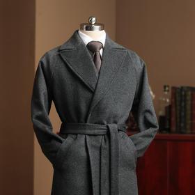 马球Polo复古款马球运动大衣