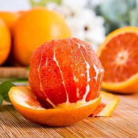 中华红橙现摘应季新鲜水果5斤装