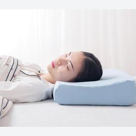 睡眠博士无压枕 | 专利魔枕,Q软好睡,沾枕就犯困