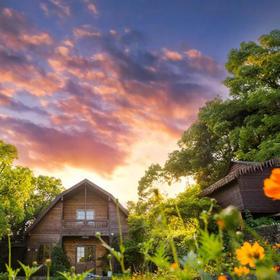 【双十二特惠】宁波法曼度假庄园 2天1夜自由行套餐