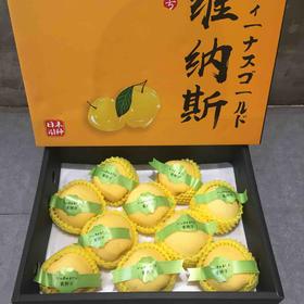 日本维纳斯苹果 | 有淡淡香味,口感温润,肉质紧实,甜度高
