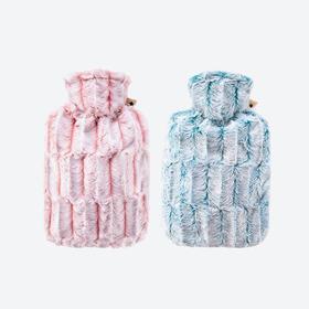 德国HUGO FROSCH暖水袋 | 7小时长效保温,好暖和