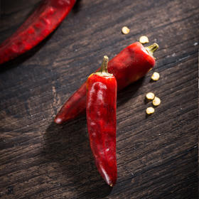 【重庆·石柱】石柱红红干辣椒