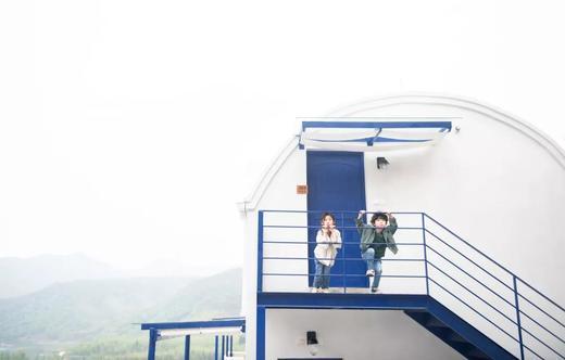 【湖州·莫干山】圣岛莫干温泉美墅 秋冬自由行套餐 商品图4