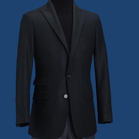 男士冬季西装夹克单件上衣