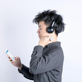 【视听生命 感受世界】Stemoscope 听心宝智能聆听设备可显示波形