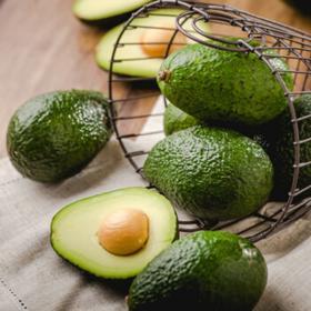 智利牛油果 新鲜孕妇水果大果宝宝辅食鳄梨
