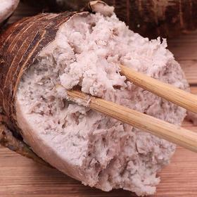 广西 • 荔浦芋头 肉质细腻 软糯香滑 饱满厚实 人工挑选 富含营养 体型均匀 老少适宜【正常发货】