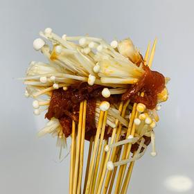 【火锅节】金针菇牛肉10串丨仅限主城区丨12号按订单顺序配送