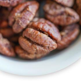 临安山核桃仁,香、酥、脆