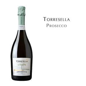 塔瑞塞拉绝干起泡酒, 意大利 普罗塞克DOC Torresella Extra Dry, Italy Prosecco DOC