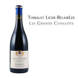 梯贝酒庄大谢佑红,法国 布根地AOC Thibault Liger-Belair Les Grands Chaillots Rouge, France Bourgogne AOC