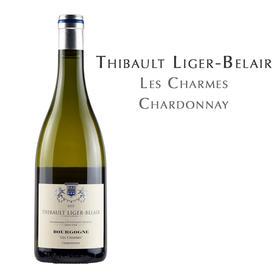 梯贝酒庄布根地魔咒夏多内白葡萄酒 AOC 法国 Thibault Liger-Belair, Les Charmes Chardonnay, Bourgogne AOC France
