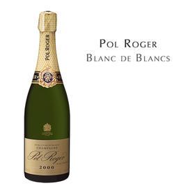 Pol Roger Blanc de Blancs, Champagne AOC 宝禄爵白中白年份香槟, 香槟区AOC