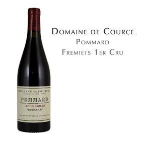 科瑟酒庄, 玻玛弗洛米耶一级葡萄园AOC 法国Domaine de Courcel, Pommard Fremiets 1er Cru AOC France