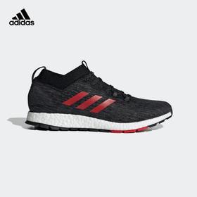 【特价】Adidas阿迪达斯  PureBoost 男女款跑鞋 - 中高级缓震系