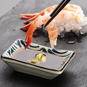 甜虾刺身 生吃即食去壳寿司甜虾 辽宁省内包邮