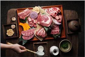 【经开万达】9.9元抢汉拿山100元代金券!全场通用!绝对不能错过的肉肉肉肉肉肉~