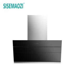 SISEMAOZI高端智能大吸力油烟机CXW-258-X36-2