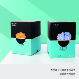 希岸同款桂花红茶花茶盒 16包/盒