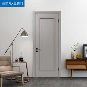 爆款 派的门  室内门卧室门房门 PVC-轻奢灰 MX-007