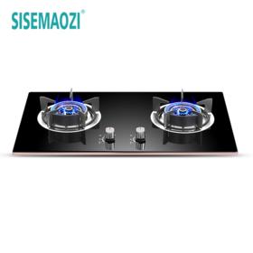 SISEMAOZI智能厨房燃气灶JZT-A777