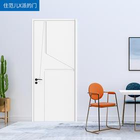 派的门 室内门PVC-MA017