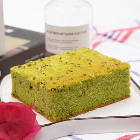 菠菜海苔蛋糕