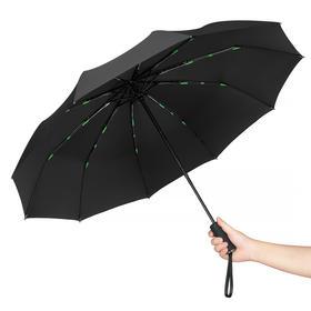 【强韧抗压 德国品质】10年质保全自动雨伞