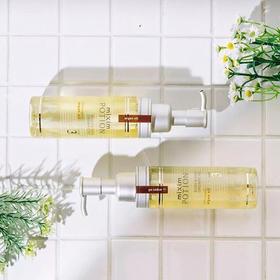 植物精华美容油 | 润发护肤二合一,享受沙龙级护理,觅籍