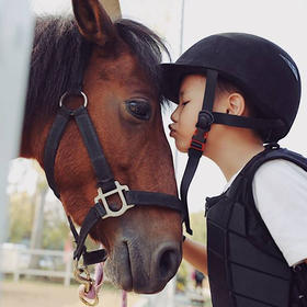 【广州】行走课堂:小小骑士研学之旅
